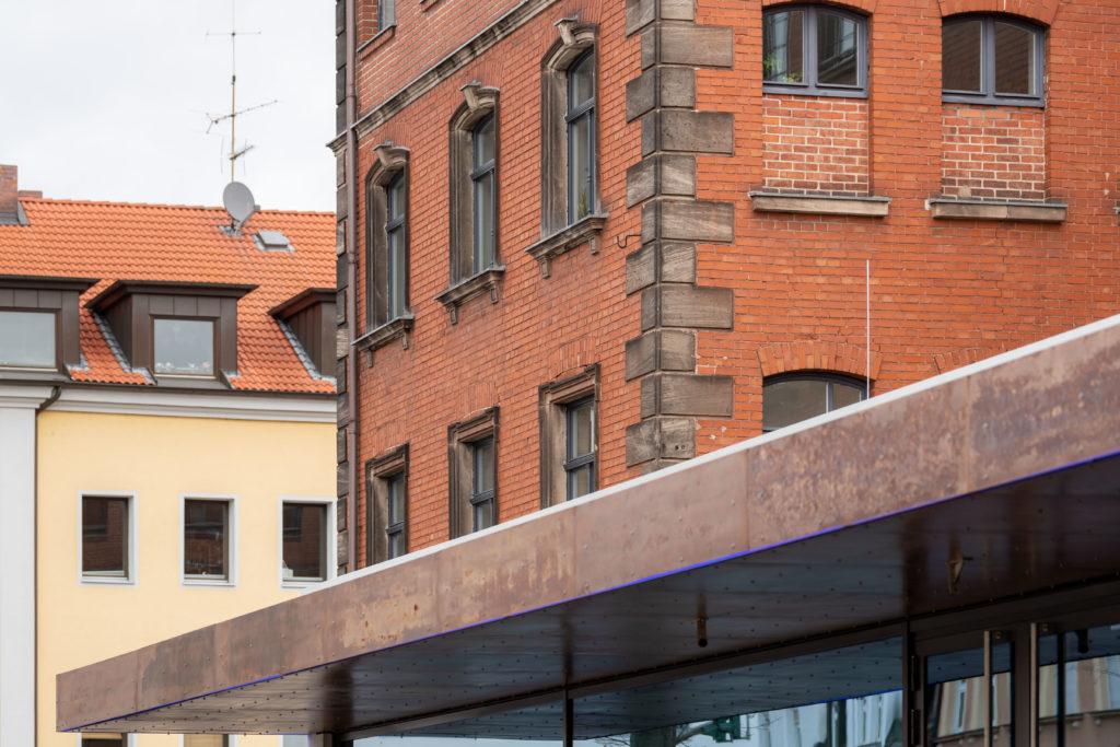 Siemens Med Gebäude 4